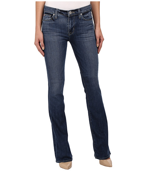 Imbracaminte Femei Hudson Love Mid-Rise Bootcut in Stingray Stingray