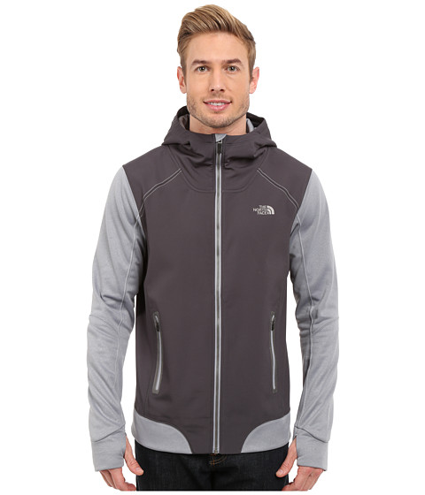 Imbracaminte Barbati The North Face Kilowatt Jacket Asphalt GreyMid Grey