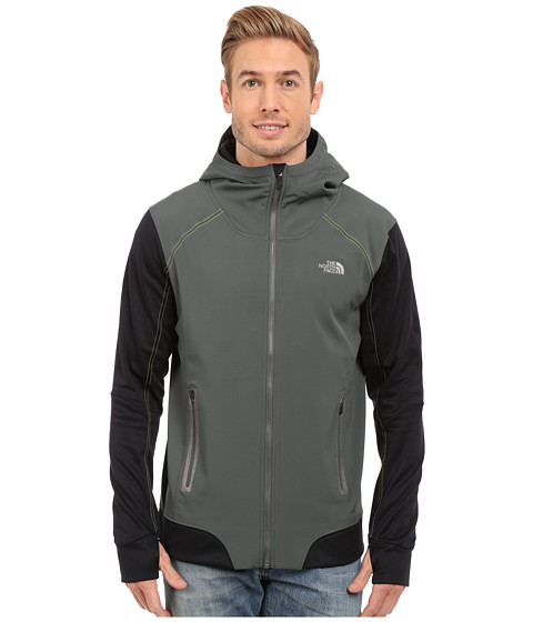 Imbracaminte Barbati The North Face Kilowatt Jacket Spruce GreenTNF Black