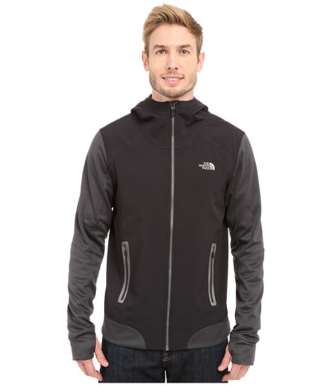 Imbracaminte Barbati The North Face Kilowatt Jacket TNF BlackAsphalt Grey