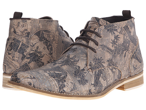 Incaltaminte Barbati Steve Madden Pharrell Grey Multi