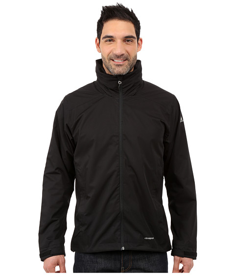 Imbracaminte Barbati adidas All Outdoor 2L Wandertag Solid Jacket Black