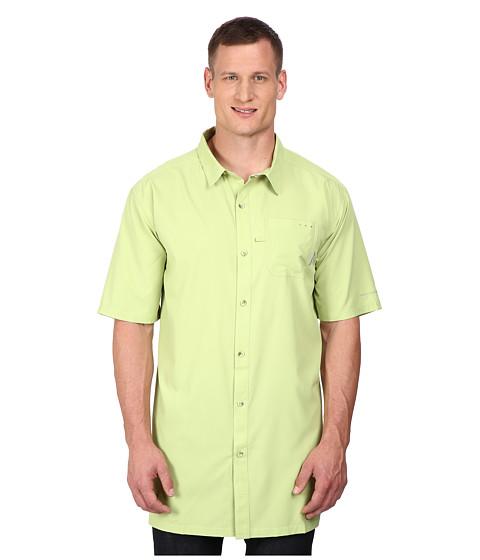 Imbracaminte Barbati Columbia Slack Tidetrade Camp Shirt - Big Napa Green