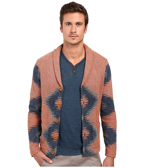 Imbracaminte Barbati Lucky Brand Novelty Intarsia Sweater Multi