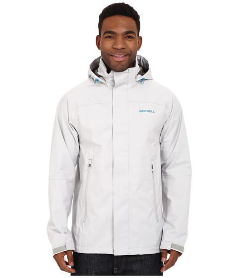 Imbracaminte Barbati Merrell New Cascadia Jacket 20 Vapor Blue