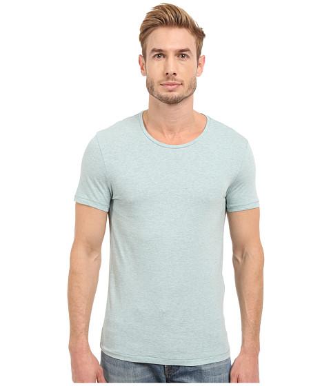 Imbracaminte Barbati Mavi Jeans Striped Tee Aqua Haze