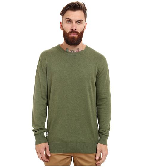 Imbracaminte Barbati WeSC Anwar Knitted Sweater Woodbine