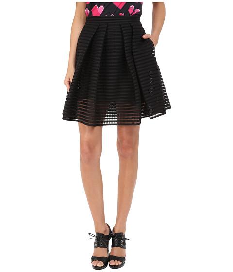 Imbracaminte Femei Philipp Plein Skirt Black