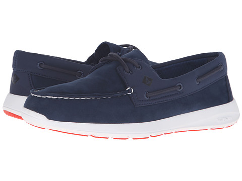 Incaltaminte Barbati Sperry Top-Sider Sojourn 2 - Eye Micro Fiber Navy