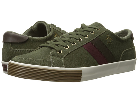 Incaltaminte Barbati Original Penguin Omni Dusty Olive