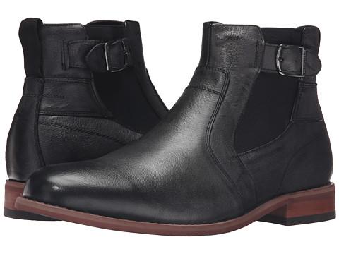 Incaltaminte Barbati Florsheim Rockit Buckle Boot Black