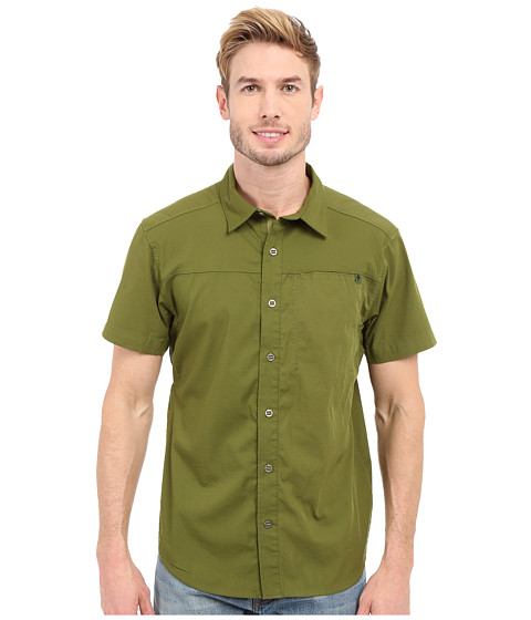 Imbracaminte Barbati Black Diamond Short Sleeve Stretch Operator Shirt Cargo
