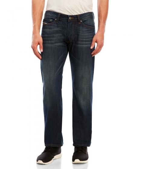Imbracaminte Barbati Diesel Viker Regular-Straight Jeans Denim