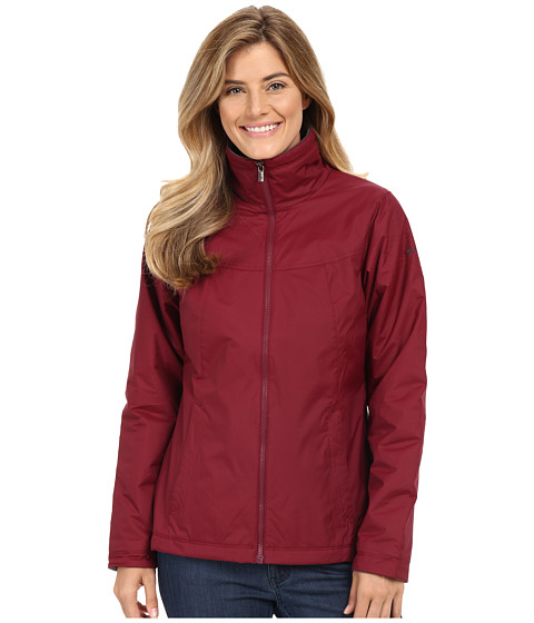Imbracaminte Femei Columbia Many Paths Jacket Chianti