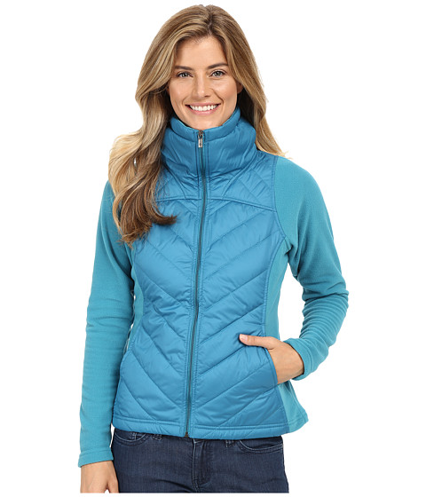 Imbracaminte Femei Columbia Mix It Aroundtrade Full Zip Deep Marine