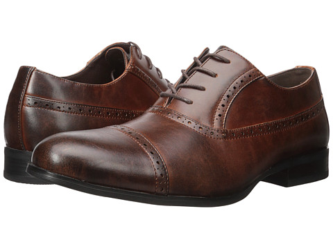 Incaltaminte Barbati Kenneth Cole R-eel Strong Brown