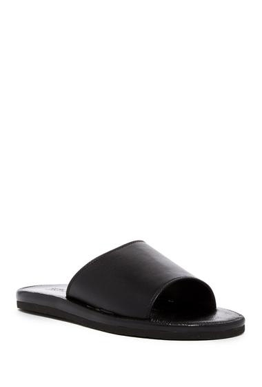 Incaltaminte Barbati Kenneth Cole Reaction Feel-Ings Sandal BLACK