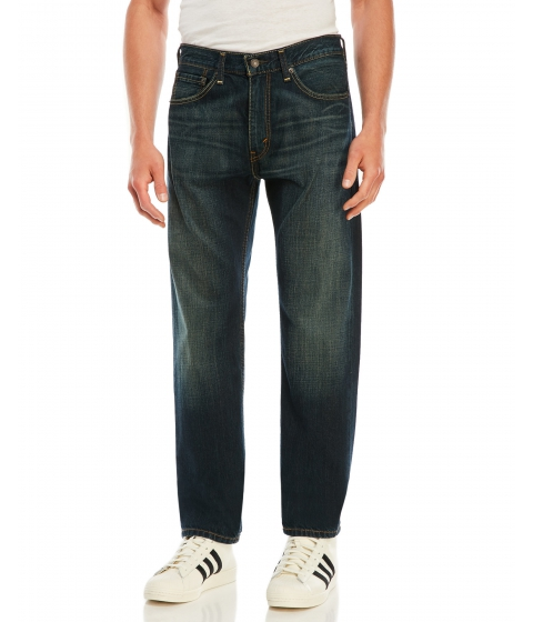 Imbracaminte Barbati Levi's Springsteen 505 Regular Fit Jeans Springsteen