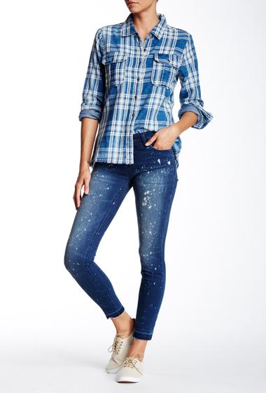 Imbracaminte Femei BLANKNYC Denim Skinny Jean REFF BLOWER