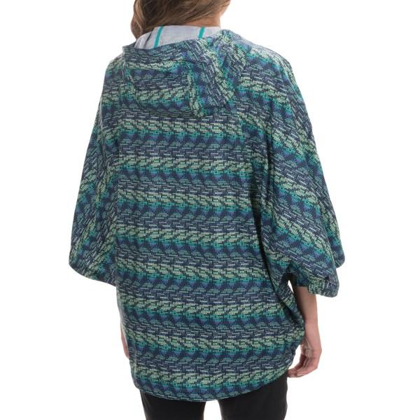 Imbracaminte Femei Columbia Flash Forward Anorak Jacket MIAMI MATRIX PRINT (01)