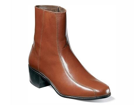 Incaltaminte Barbati Florsheim Duke Ankle Boot Cognac