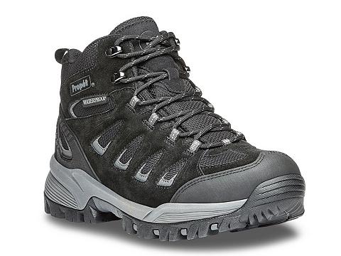 Incaltaminte Barbati Propet Ridge Walker Hiking Boot Black