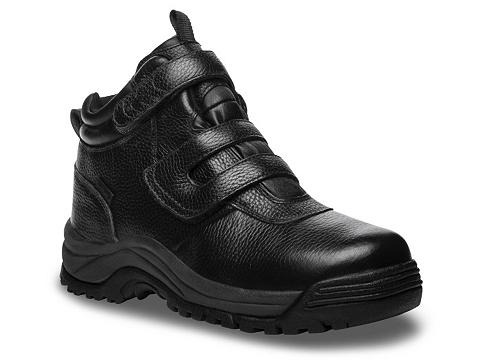 Incaltaminte Barbati Propet Cliff Walker Strap Boot Black