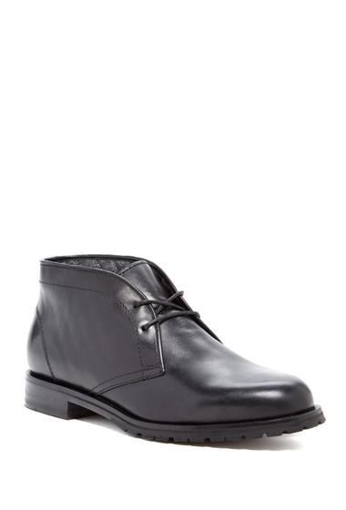 Incaltaminte Barbati Cole Haan Carter Grand Chukka Boot BLACK