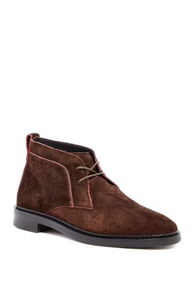 Incaltaminte Barbati Cole Haan Cambridge Chukka Boot CHESTNUT P