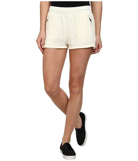 Incaltaminte Femei Diesel S-Avy Shorts Ivory