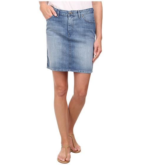 Imbracaminte Femei Diesel De-Modung Skirt Denim