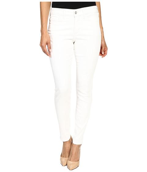 Imbracaminte Femei NYDJ Petite Ami Skinny Leggings in Spotless White Spotless White