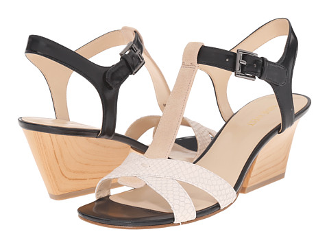 Incaltaminte Femei Nine West Geralda Off-White Multi
