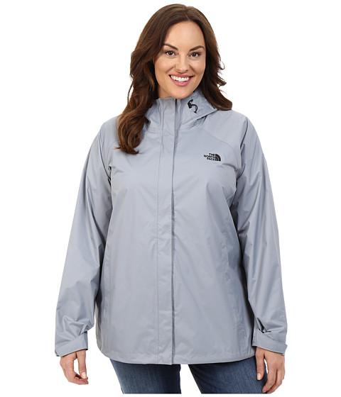 Imbracaminte Femei The North Face Venture Jacket Mid GreyTNF Black