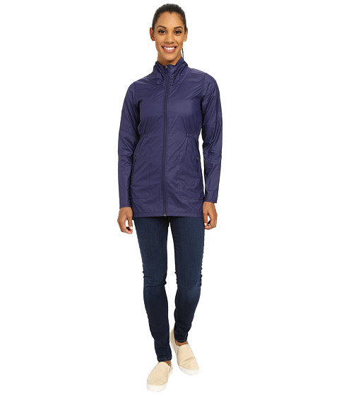Imbracaminte Femei The North Face Nueva Trench Jacket Patriot Blue