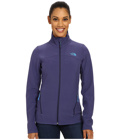 Imbracaminte Femei The North Face Apex Shellrock Jacket Patriot Blue (Prior Season)