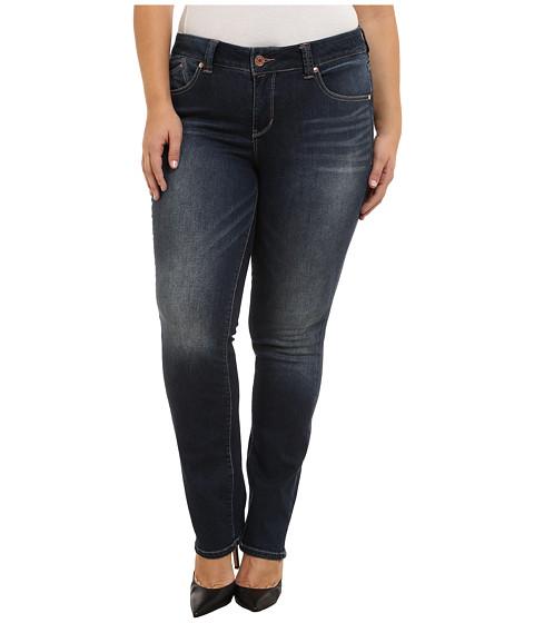 Imbracaminte Femei Jag Jeans Plus Size Sophie Mid Rise Straight Jeans in Blue Ridge Blue Ridge