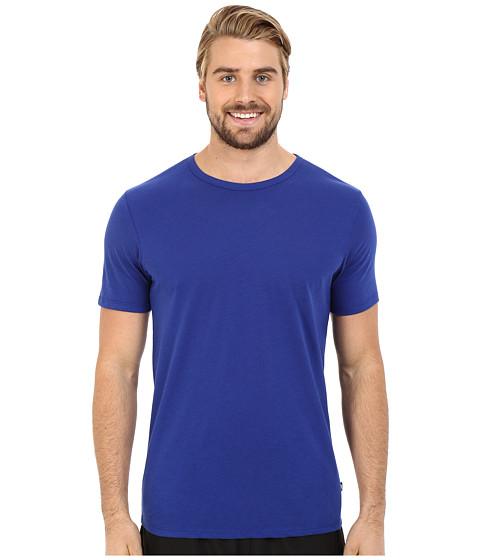 Imbracaminte Barbati Nike Solid Futura Tee Deep Royal BlueBlack
