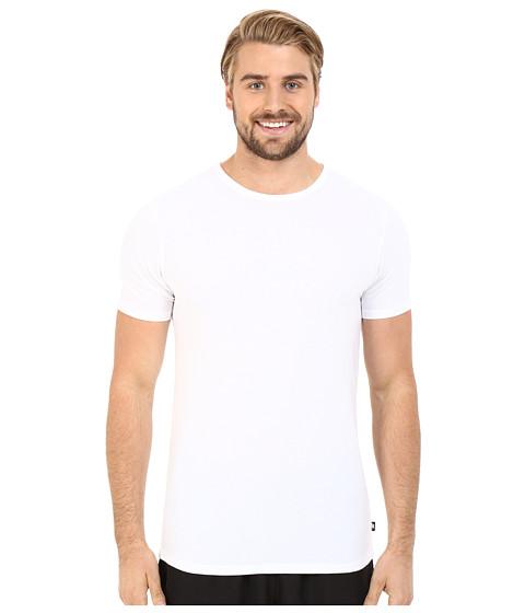 Imbracaminte Barbati Nike Solid Futura Tee WhiteBlack