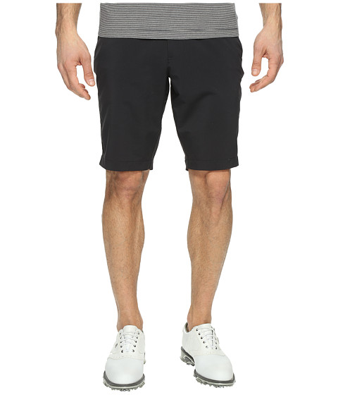 Imbracaminte Barbati Under Armour UA Match Play Taper Shorts BlackTrue Gray HeatherBlack