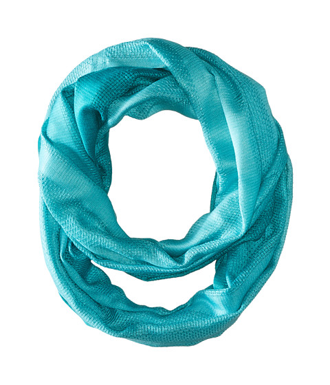 Accesorii Femei Echo Design Tropical Ombre Loop Scarf Tropical Green