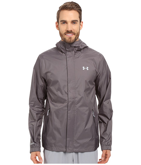 Imbracaminte Barbati Under Armour UA Bora Jacket Granite