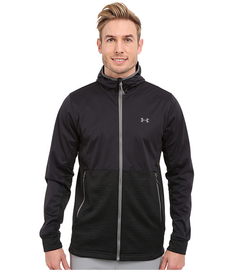 Imbracaminte Barbati Under Armour UA Spring Gammut Jacket Black