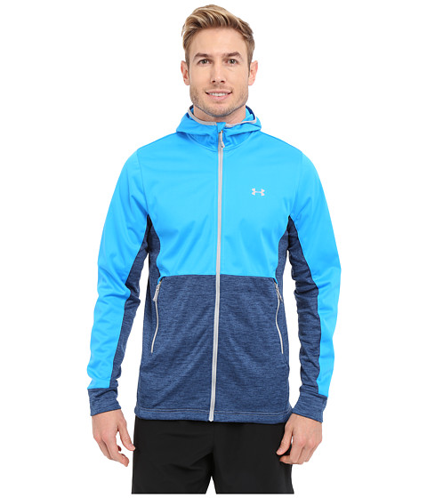 Imbracaminte Barbati Under Armour UA Spring Gammut Jacket Electric Blue
