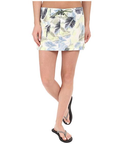 Imbracaminte Femei Carve Designs Del Rey Skirt Palm Beach