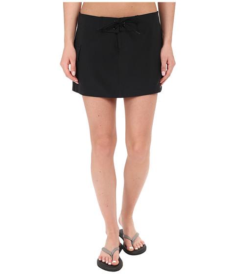 Imbracaminte Femei Carve Designs Del Rey Skirt Black