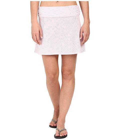 Imbracaminte Femei Carve Designs Bennett Flirt Skirt Carribean Stripe
