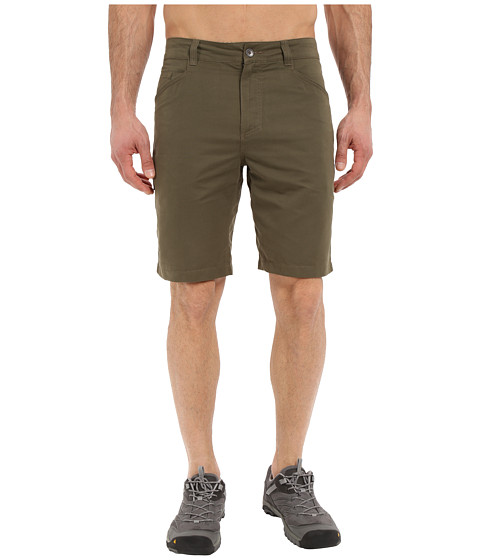 Imbracaminte Barbati Royal Robbins Convoy Utility Shorts Light Olive