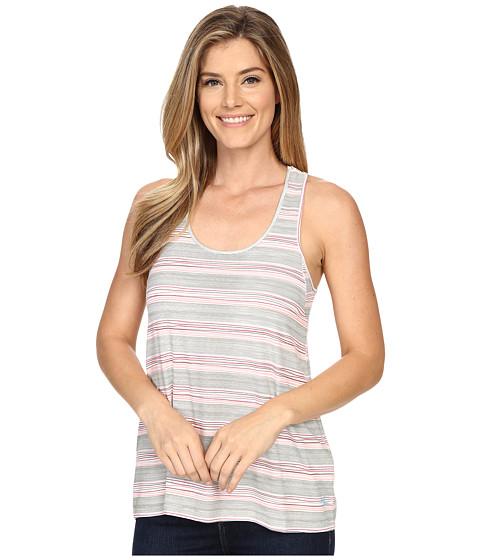 Imbracaminte Femei Carve Designs Makena Tank Top Fatigue Wave Stripe