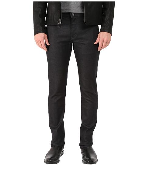 Imbracaminte Barbati John Varvatos Bowery Flat Iron Jeans in Blue Mist J321R4L Blue Mist